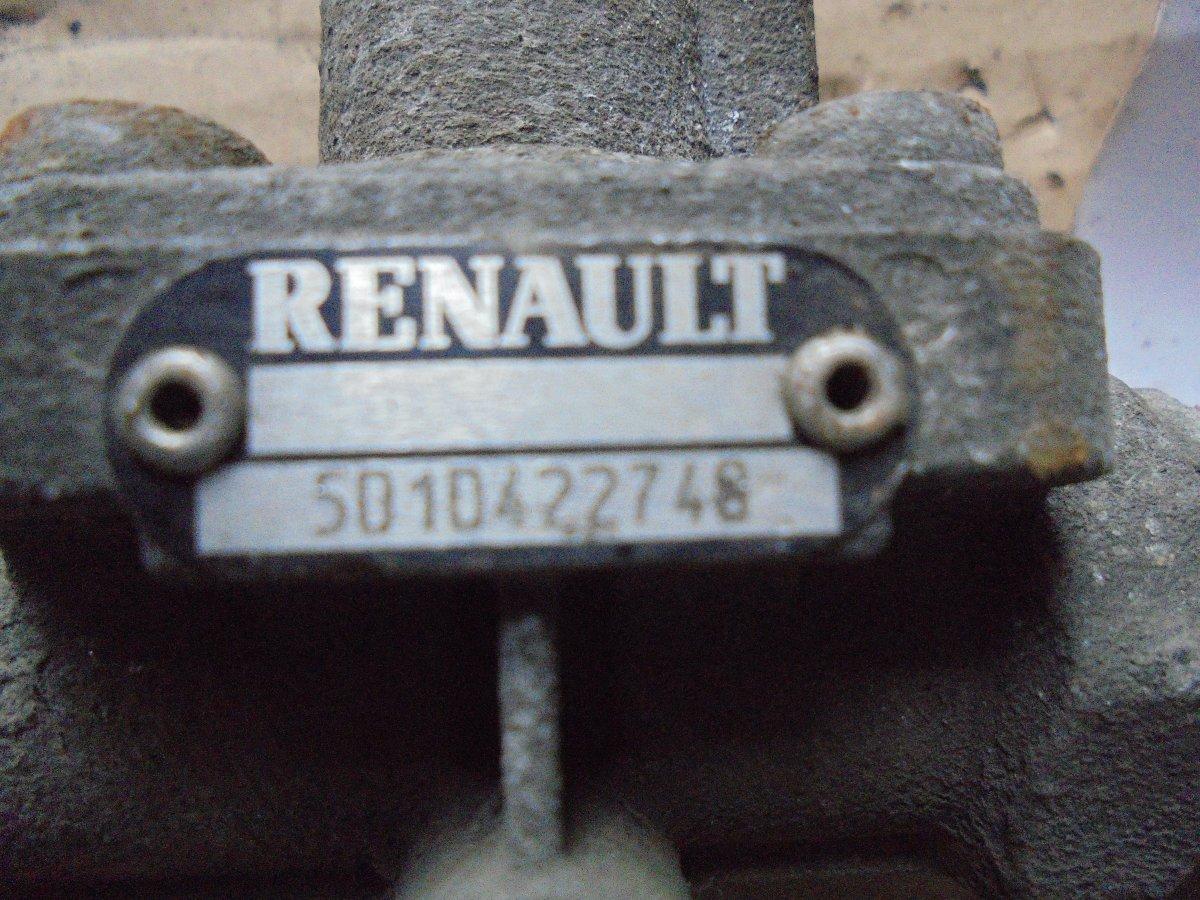 5010422748 zawór. Renault Kerax