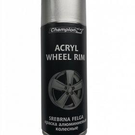 Farba do felg. Acryl wheel rim